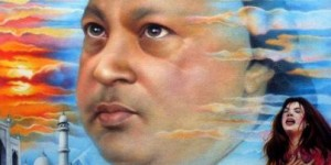 nusrat Fateh ali khan paintings