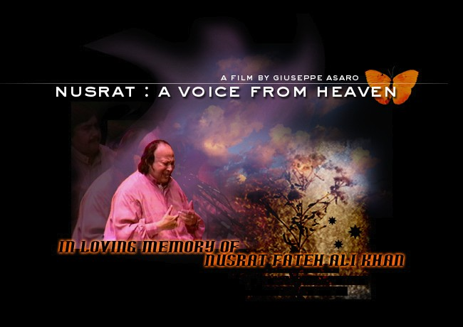 A Voice from Heaven (1999)