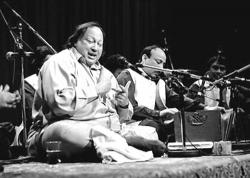 Nusrat Fateh Ali Khan, Live in Tokyo , Nusrat Online