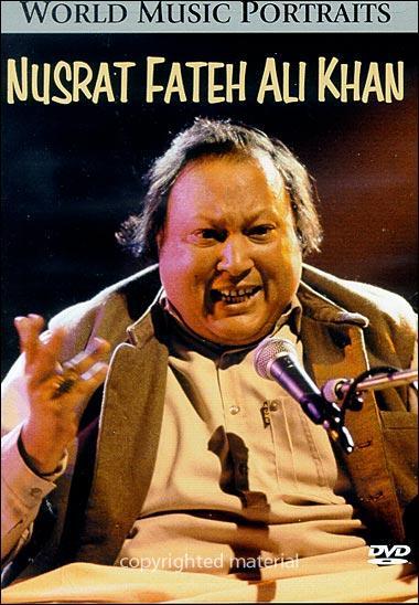 Nusrat Fateh Ali Khan: le dernier prophète (1996)