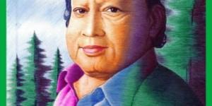 ustad nusrat fateh ali khan painting