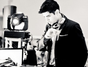 DJ Khanvict