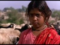 Child Artist from Movie Bandit Queen, Nusrat Fateh Ali Khan