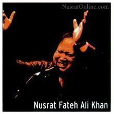 Nusrat Fateh Ali Khan's Journey to West