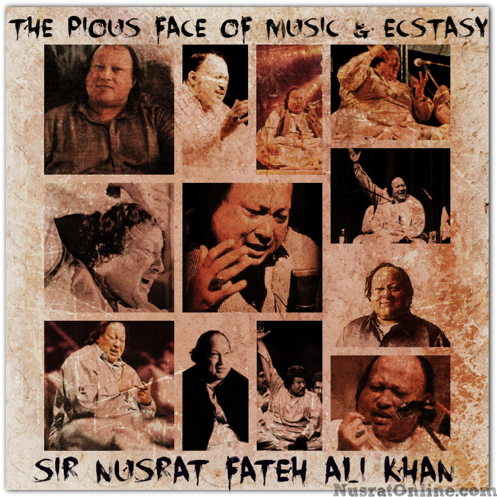 The Pious Face Of World Music