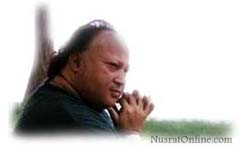 Nusrat Fateh Ali Khan In India