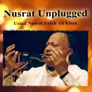 Nusrat Unplugged Season 1  by ShemarooEnt