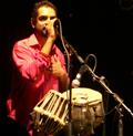 Karsh Kale & Vishal Vaid – A Tribute To Nusrat Fateh Ali Khan