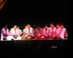 Nusrat Fateh Ali Khan Live in Wembley