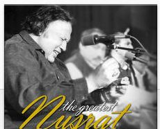 the greatest nusrat fateh ali khan