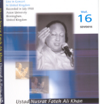 NFAK OSA vol 16 dvd cover