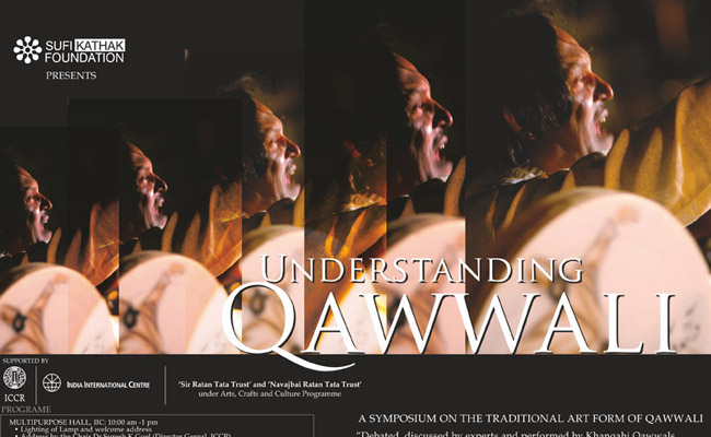 Understanding Qawwali: A Celebration