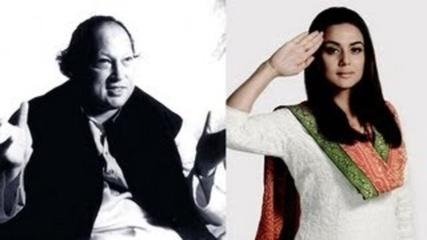 'Saiyaan' Song Dedicated To Nusrat Fateh Ali Khan - Preity Zinta