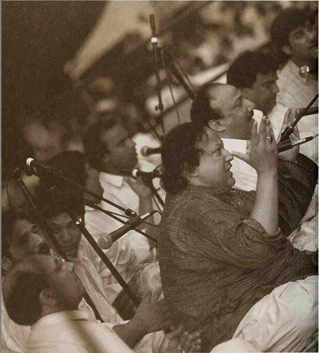 nusrat book Image