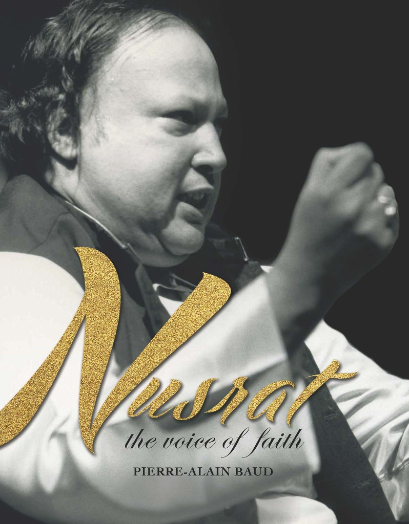Nusrat Voice of Faith Biography