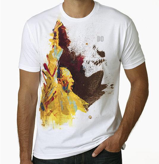 NFAK Tshirt White